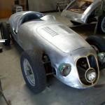 Bugatti T6 Racecar - 1947