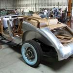 '33 Packard