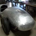Buggati Racer