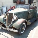 '34 Cabrio