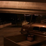 Hot Rods Living under a Bridge